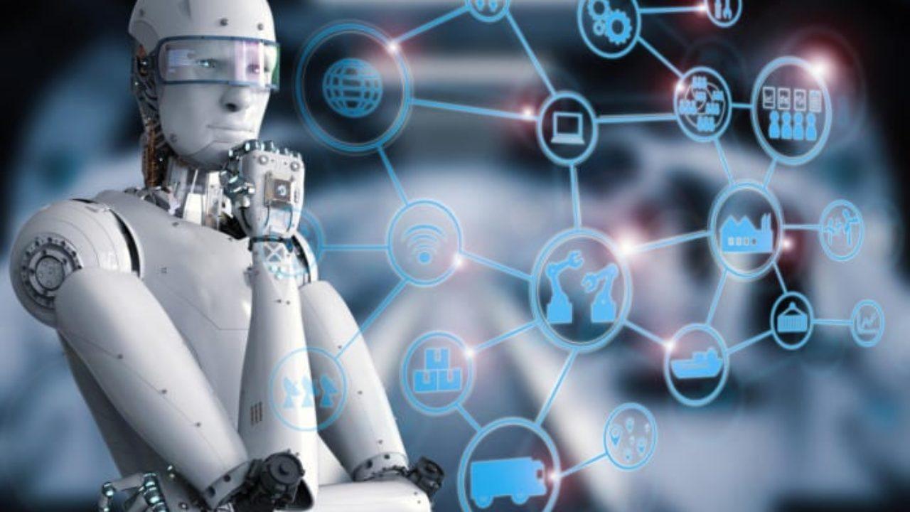 الذكاء الاصطناعي والتسويق